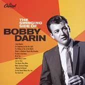 Bobby Darin: The Swinging Side of Bobby Darin