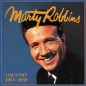 Marty Robbins: Country 1951-1958 [Box]