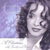 Jennifer Grimm: A Christmas with Family and Friends *