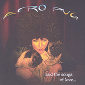 Afropug: The Songs of Love