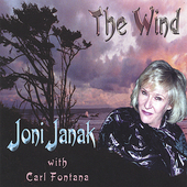 Joni Janak: The Wind