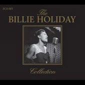 Billie Holiday: The Billie Holiday Collection
