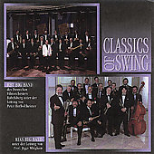RIAS Big Band: Classics of Swing
