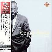 Count Basie: The Best of Early Basie