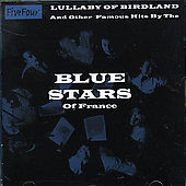 The Blue Stars of France (Jazz): Lullaby of Birdland