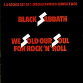 Black Sabbath: We Sold Our Soul for Rock 'n' Roll