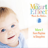 The Mozart Effect: Playtime to Sleepytime [1998]