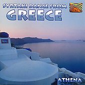 Athena: Syrtaki Dance From Greece [1998]