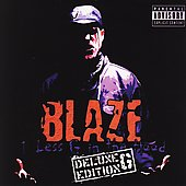 Blaze Ya Dead Homie: 1 Less G in the Hood [Deluxe G Edition] [PA]