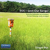 SOS - Save Our Songs! / Singer Pur