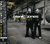 Blank & Jones: The Singles [Japan Bonus Track]