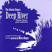 Deep River - A Program of American Music / Atlanta Singers