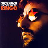 Ringo Starr: Photograph: The Very Best Of Ringo