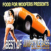 Various Artists: Best of Jumpstyle Bass