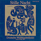 Stille Nacht - Deutsche Weihnachtslieder / Graulich, et al