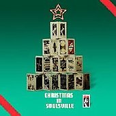 Various Artists: Christmas In Soulsville