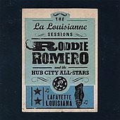 Roddie Romero: La Louisianne Sessions *