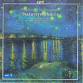 Hausegger: Natursymphonie / Ari Rasilainen, Cologne West German RSO and Chorus