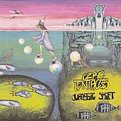 Ozric Tentacles: Jurassic Shift