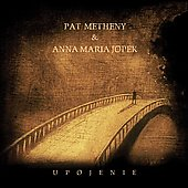 Pat Metheny: Upojenie