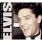 Elvis Presley: Collector's Box Set [Box]