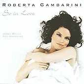 Roberta Gambarini: So in Love *
