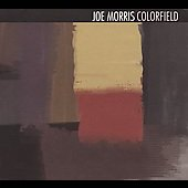 Joe Morris (Guitar): Colorfield [Digipak]