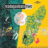Various Artists: Madagasikara Two