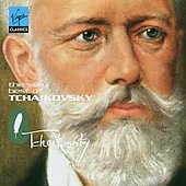 Very Best of Tchaikovsky