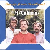 The McCalmans: Songs from Scotland