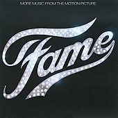 Various Artists: Fame: More Music From Fame