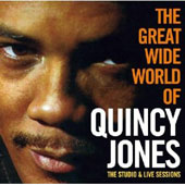 Quincy Jones: Great World of Quincy Jones