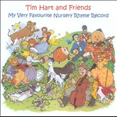Tim Hart (Steeleye Span): My Very Favourite Nursery Rhyme Record