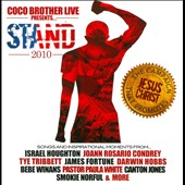 Coco Brother: Coco Brother Live Presents Stand 2010