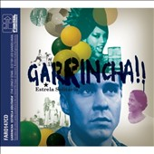 Various Artists: Garrincha: Estrela Solitaria