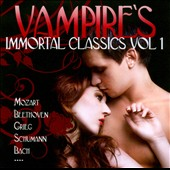 Vampire's Immortal Classics, Vol. 1