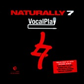 Naturally 7: Vocal Play [Bonus DVD] [Digipak]