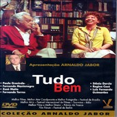Tejo/Speed/Jorge Ben/Black Alien: Tudo Ben: Jorge Ben Covers