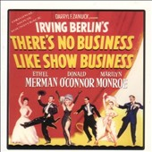 Various Artists: There's No Business Like Show Business [Hallmark]
