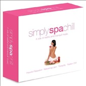 Various Artists: Simply Spa Chill