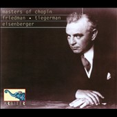 Masters of Chopin / various artists