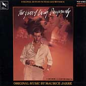 Maurice Jarre: The Year of Living Dangerously