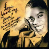 Louis Armstrong: Sugar: The Best of the Complete RCA Victor Recordings