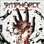 Symphorce: Unrestricted [Digipak] *