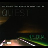 Quest: Re-Dial: Live in Hamburg [Digipak] *