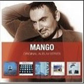 Mango (Italy): Original Album Series [Box Set]