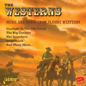 Various Artists: The Westerns: Music and Songs from Classic Westerns