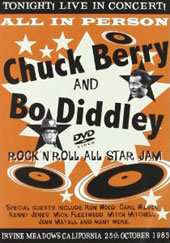 Chuck Berry/Bo Diddley: Rock 'n' Roll All Star Jam