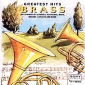 Brass - Greatest Hits