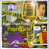 Magic Heart Genies: Heartifact